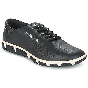 Shoes Women Low top trainers TBS JAZARU Black