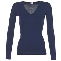 material Women Long sleeved shirts Petit Bateau LEOSA