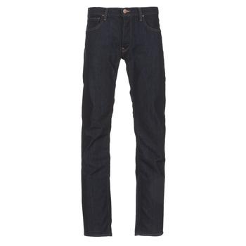 material Men straight jeans Lee DAREN Blue / Raw