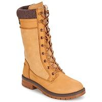 Shoes Women Boots KAMIK ROGUE 9 Brown