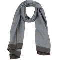 Accessorie Women Scarves Antik Batik ZOE Blue / Brown