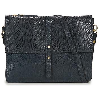 Bags Women Shoulder bags Petite Mendigote SOLEIL Black