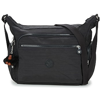 Bags Women Shoulder bags Kipling GABBIE Black