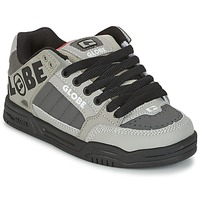 Shoes Children Low top trainers Globe TILT Grey