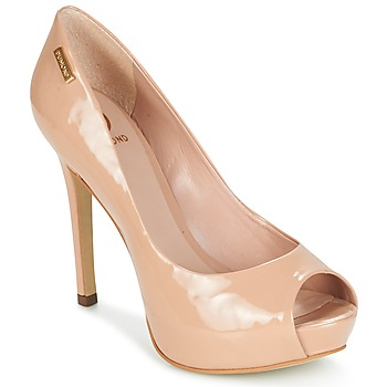 Shoes Women Court shoes Dumond MARIMI BEIGE