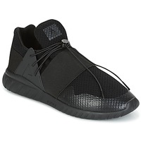 Shoes Men Low top trainers Asfvlt EVOLUTION MID Black