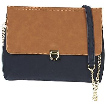 Bags Women Shoulder bags Esprit WADE MARINE