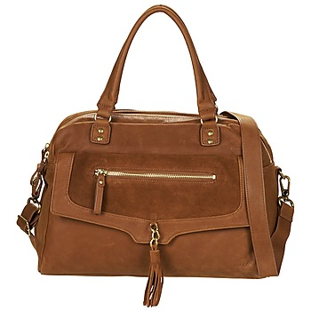 Bags Women Handbags Nat et Nin BONNIE Brown