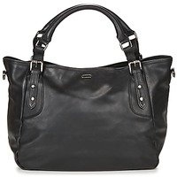 Bags Women Shoulder bags Ikks THE ARTIST Black