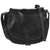 Bags Women Shoulder bags Ikks WAITER Black