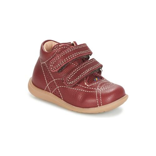0b7e390a Kavat VANSBRO EP Bordeaux - Fast delivery | Spartoo Europe ! - Shoes ...