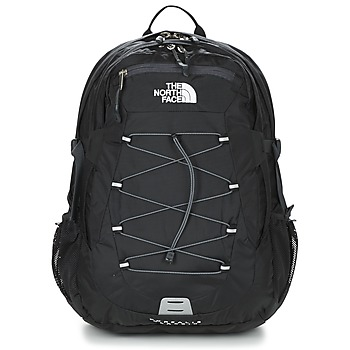 Bags Rucksacks The North Face BOREALIS CLASSIC Black