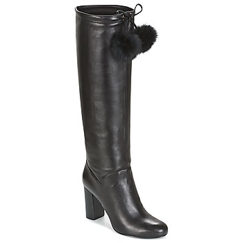 Shoes Women Boots MICHAEL Michael Kors REMI BOOT Black