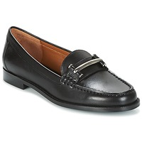 Shoes Women Loafers Lauren Ralph Lauren FLYNN Black