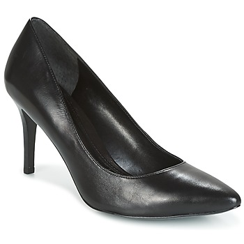 Shoes Women Court shoes Ralph Lauren REAVE Black
