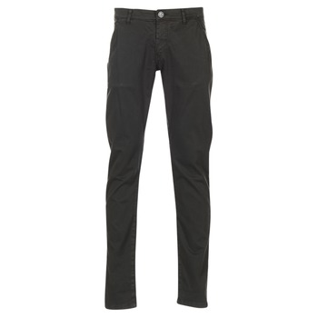 material Men chinos Casual Attitude IHOCK Black