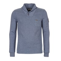 material Men jumpers Kaporal MARX Blue