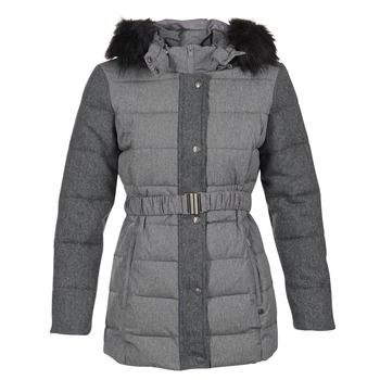 material Women Duffel coats Kaporal BEGIN Grey