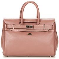 Bags Women Handbags Mac Douglas BUNI PYLA XS TAUPE / Pink
