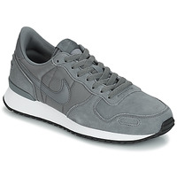 Shoes Men Low top trainers Nike AIR VORTEX LEATHER Grey