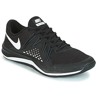Shoes Women Fitness / Training Nike LUNAR EXCEED TRAINER W Black / White