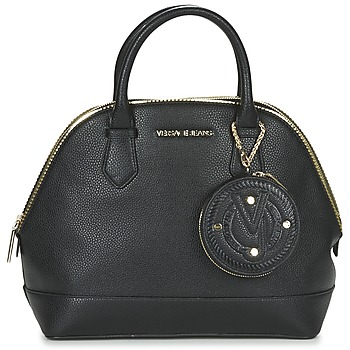 Bags Women Handbags Versace Jeans EPO Black