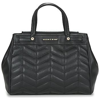 Bags Women Handbags Versace Jeans SOULINE Black