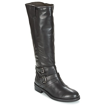 Shoes Women Boots Jonak MIRTA Black