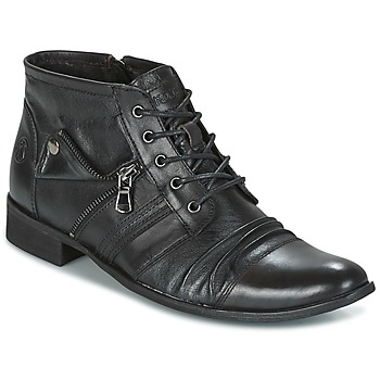 Shoes Men Mid boots Kdopa BALTIC Black