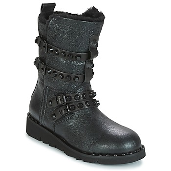 Shoes Women Snow boots Mimmu BELLA Black