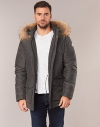 material Men Parkas Oakwood 62426 Kaki
