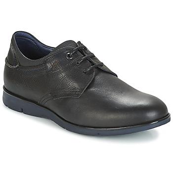 Shoes Men Derby shoes Fluchos GIANT Grey