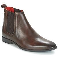 Shoes Men Mid boots Base London GUINEA