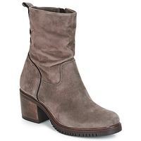 Shoes Women Ankle boots Mjus JILDA TAUPE