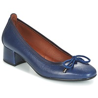 Shoes Women Court shoes Hispanitas MARION Blue