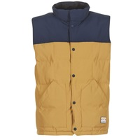 material Men Duffel coats Element EASTON Marine / Beige