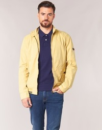 material Men Blouses Tommy Jeans THDM BASIC HARRINGTON Beige