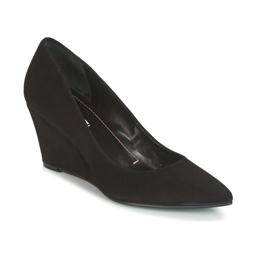 Shoes Women Court shoes Paco Gil CLAIRE Black