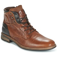 Shoes Men Mid boots Bullboxer MOHA
