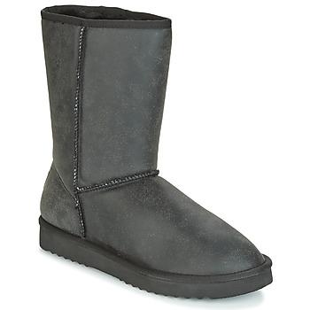 Shoes Women Boots Esprit UMA VINTAGE BOOTIE Black