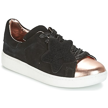 Shoes Women Low top trainers Metamorf'Ose BABOR Black