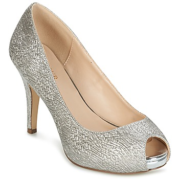 Shoes Women Court shoes Menbur SADIRA Silver