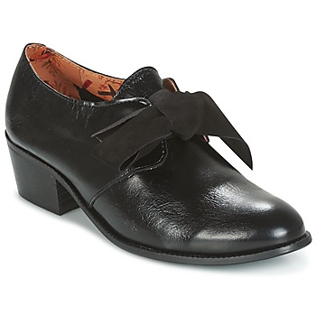 Shoes Women Derby shoes Miss L'Fire GINGER