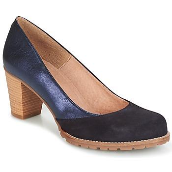 Shoes Women Court shoes MTNG JALOUS Blue