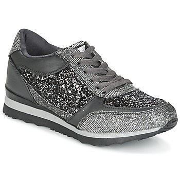 Shoes Women Low top trainers MTNG PORDA Grey / Dark