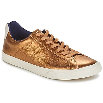 Shoes Women Low top trainers Veja ESPLAR LT Amber
