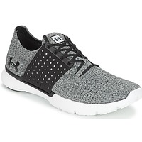 Shoes Men Running shoes Under Armour UA SPEEDFORM SLINGRIDE 2 Grey
