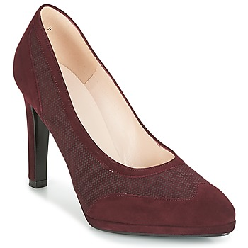 Shoes Women Court shoes Peter Kaiser HERNA BORDEAUX