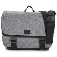 Bags Messenger bags Quiksilver CARRIER Grey