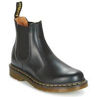 Shoes Women Mid boots Dr Martens 2976 Black